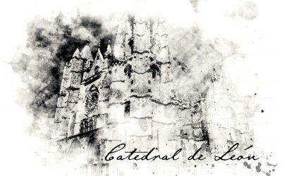 La catedral de León – Pulchra Leonina