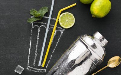 Origen de la palabra cóctel o cocktail