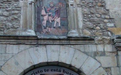 León en el Camino de Santiago
