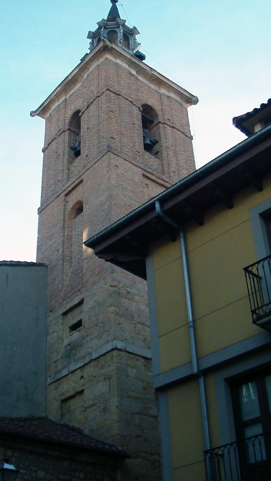 Torre San Martín