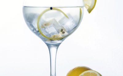Como preparar un gin tonic profesional