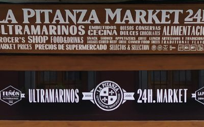 La Pitanza market 24 H