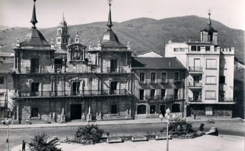 Ayuntamiento Ponferrada