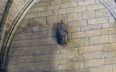 El topo de la Catedral. Leyenda leonesa