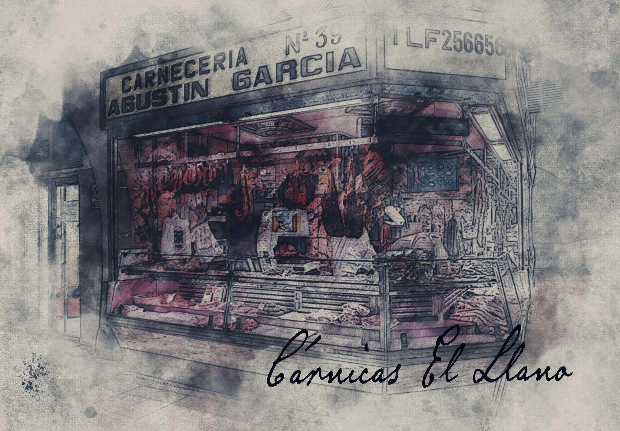 Cárnicas El Llano