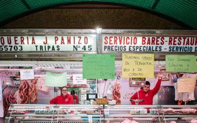 Embutidos Panizo. Cárnicas Panizo