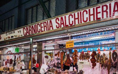 Carnicería Campillo