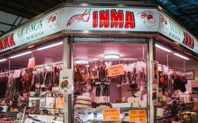 Embutidos y quesos Inma