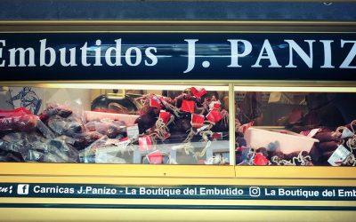 Cárnicas y Embutidos Panizo