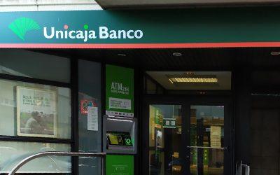 Cajero Unicaja Banco – EspañaDuero
