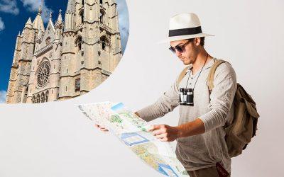 Atención al turista