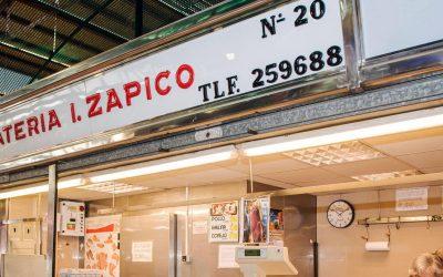 Volatería Zapico